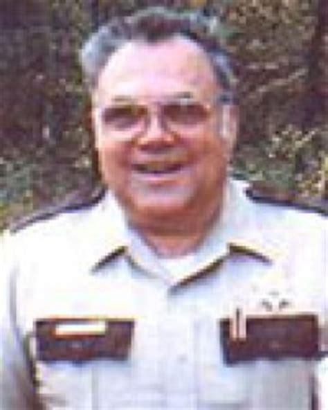 deputy sheriff ernest willis allen parish sheriff s