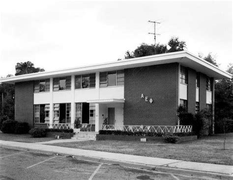 university house gainesville florida memory alpha epsilon phi sorority house on panhellenic drive at university