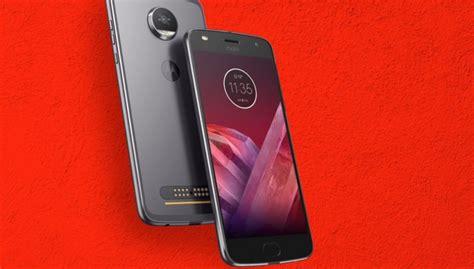 Moto Z2 Play 2018 S Day 2018 Special Offer Motorola Moto Z2 Play