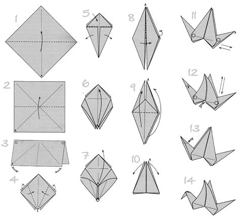 Where Did Origami Originate - geometria ed arte il quadrato didatticarte