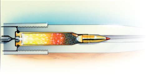 Interior Ballistics by Pin Interior Ballistics Bullet Ballistic Tables And Charts