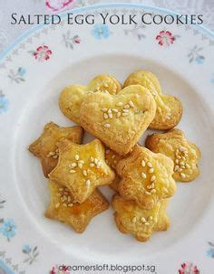 new year salted egg cookies 1000 images about new year delights on