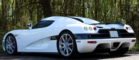 koenigsegg ultimate this koenigsegg ccx is the ultimate used car daydream