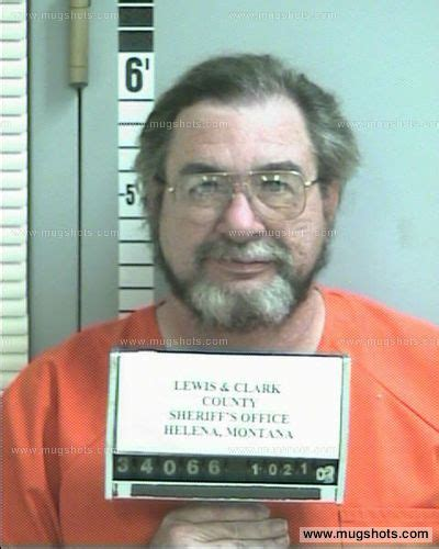 Lewis And Clark County Court Records Emil Sliwinski Mugshot Emil Sliwinski Arrest Lewis And Clark County Mt