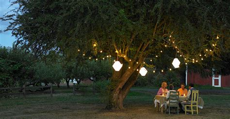 backyard lighting ideas 16 creative backyard lighting ideas