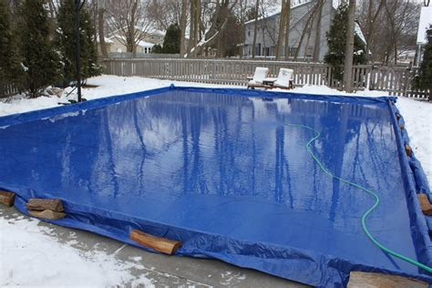 how to make a ice skating rink in your backyard my best friend craig our homemade ice rink is back