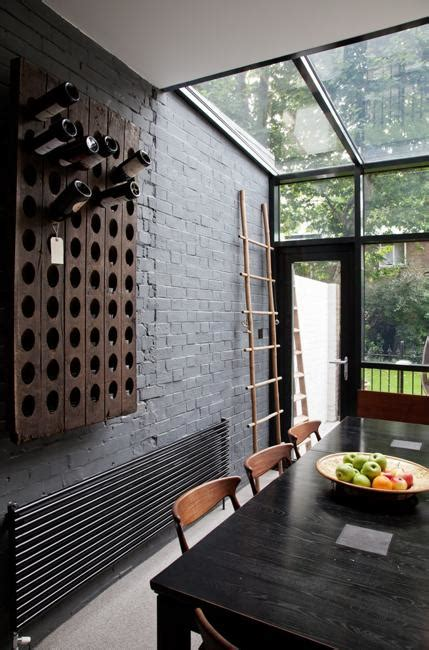 22 exposed brick wall designs giving great look to modern