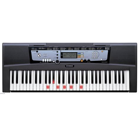 piano keyboard with light up keys yamaha ez200 light up keyboard back to pack at