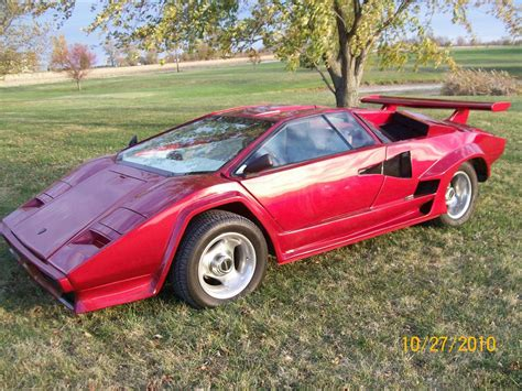 Lamborghini Kit Cars For Sale For Sale