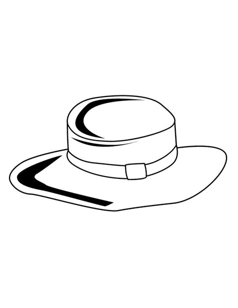 coloring page top hat snowman top hat coloring page cliparts co