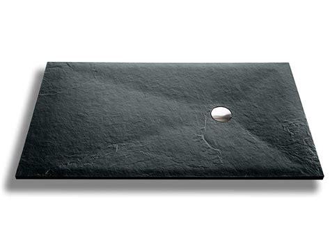 piatti doccia 70x100 piatto doccia slate 70x100 grigio carnic iperceramica