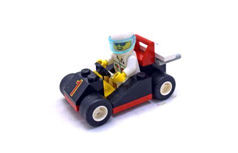 Lego Go Go Kart Lego Set 6498 1 Building Sets Gt Town