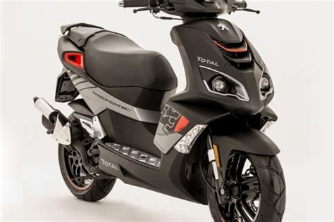 peugeotdan sportif speedfight scooter modelleri
