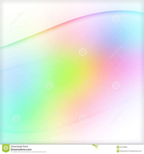 abstract color background stock illustration illustration