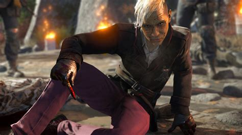 Far Cry 4 Ps4 2nd far cry 4 aiming for 1080p on both xbox one and ps4 vg247