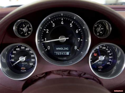 bugatti veyron speed meter
