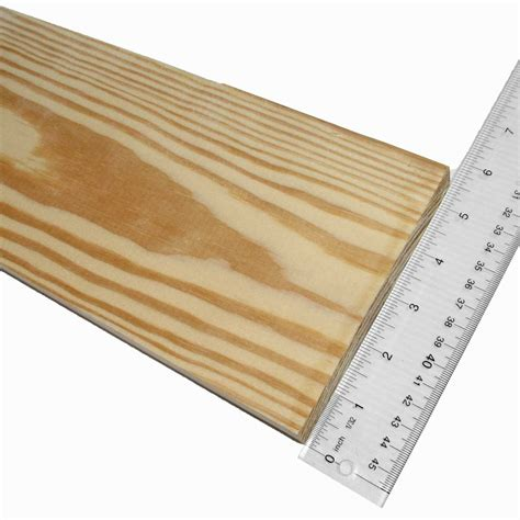 1 X 4 X 12 Pine Flooring Clear - 1x6 clear yellow pine lumber s4s capitol city lumber