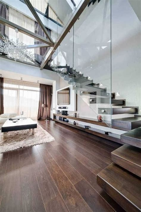 30 wooden types of stairs for modern homes architecture 30 different wooden types of stairs for modern homes