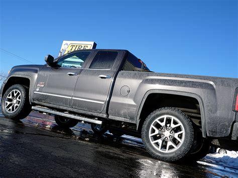 gmc 1500 tires 2014 gmc 1500 285 55 20 tires autos post