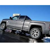 Tahoe Yukon With 305 55 20 Tires  2017 2018 Best Cars
