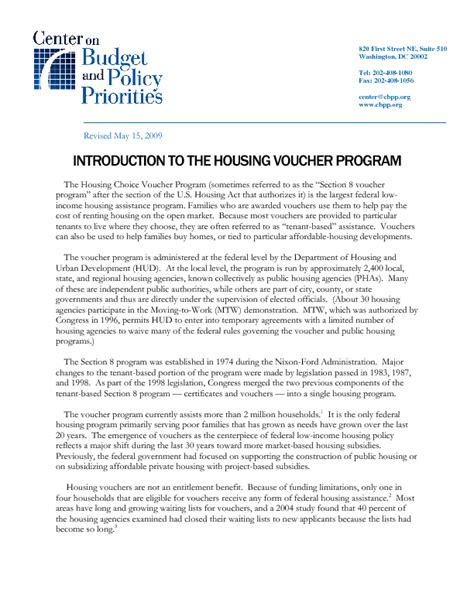 section 8 voucher requirements hud voucher income limits