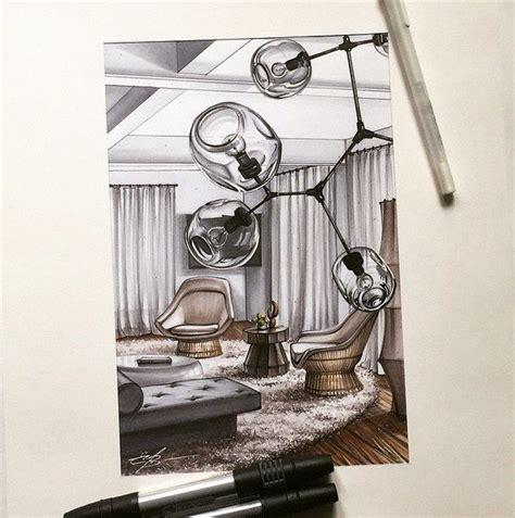 interior sketches 17 best ideas about interior sketch on pinterest