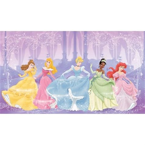 disney princess wall decals 20 styles to choose from room