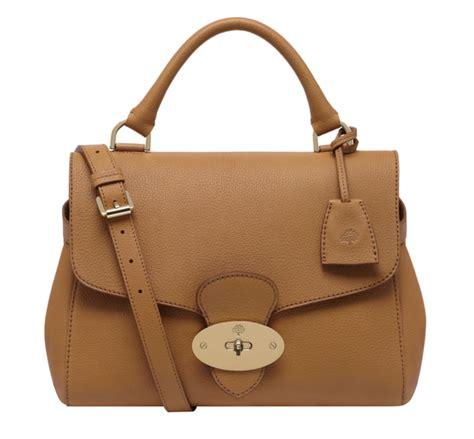 Feeble Bag Mokamula Brown Primerose new mulberry primrose bag the fashion supernova