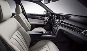 Mercedes E Class 2014 Interior 2014 Mercedes E Class Review