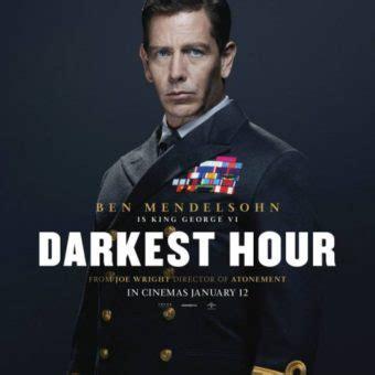 darkest hour hitler new movie posters for darkest hour thearthunters