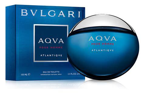 Parfum Bvlgari Pour Homme aqva pour homme atlantiqve bvlgari cologne un nouveau
