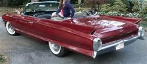 1962 Cadillac Series 62 Convertible For Sale 1962 Cadillac Series 62 Convertible