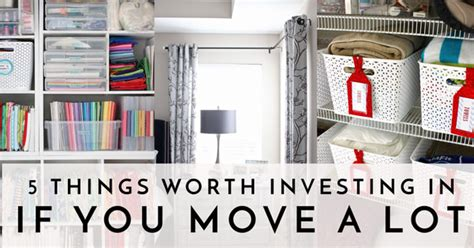 stuff worth lot of money photo or image in canada 5 things worth investing in when you move a lot the homes i made