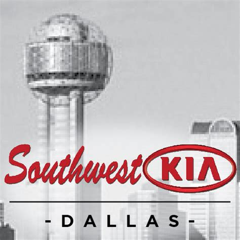 Kia Dealership Dallas Tx Southwest Kia Dallas Southwestkiatx