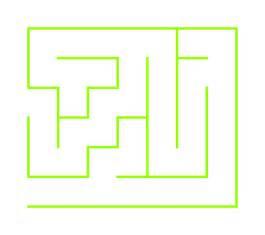 free printable preschool mazes