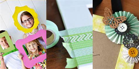 cornici di cartone per foto cornici fai da te creazioni originali roba da donne