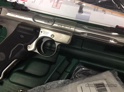 ruger tattoos ruger mk iii pistol for sale 22lr semi auto with