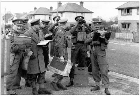 british army records centre officers and british army history the jungle is neutral page 3