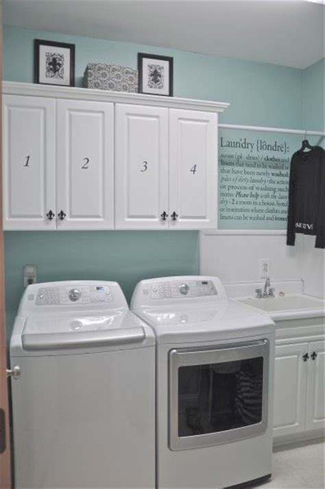 White Laundry Room Wall Cabinets 17 Best Ideas About Laundry Room Cabinets On Utility Room Designs Utility Room