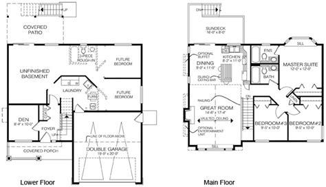 hudson tea floor plan house plans the hudson cedar homes