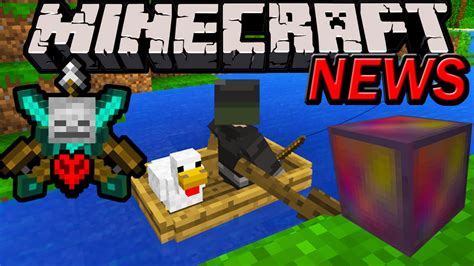 boat with oars minecraft minecraft 1 9 news combat update needs you suggest