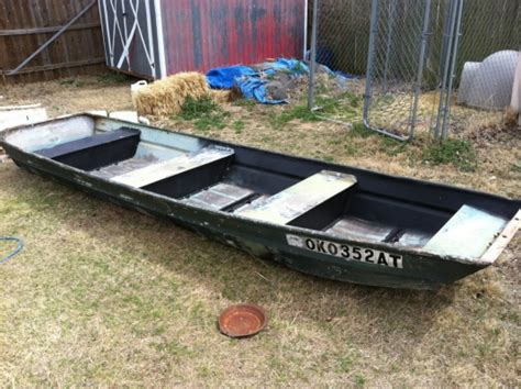 flat bottom boat mods anyone ever restore modify a flat bottom jon boat page