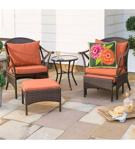 rated resin wicker patio furniture sets  sale