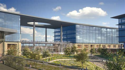 toyota headquarters usa toyota reveals plans for west plano headquarters plano