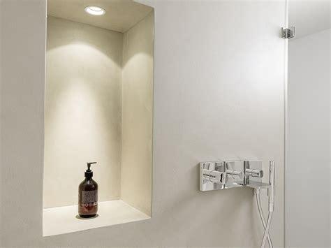 fugenlose dusche wandverkleidung wand14 fusion puristische wohn und arbeitsbereiche