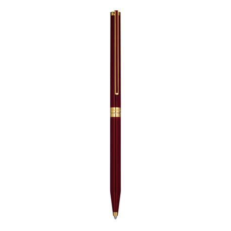 Pen With St st dupont classique ballpoint pen pencil