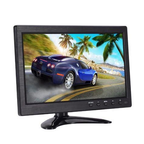 Cctv Canggih monitor cctv mini lebih canggih dengan banyak input