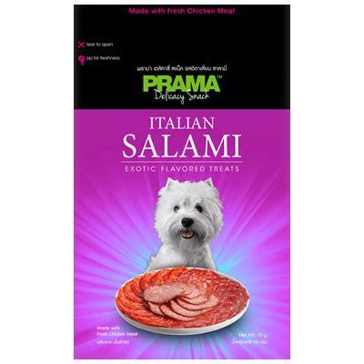 Prama Italian Salami 70gr Snack ขนมส น ข prama italian salami น ำหน ก 70x12 กร ม