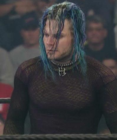 jeff hardy hair jeff hardy by recklessenigma on deviantart