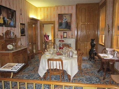 grant house kitchen picture of ulysses s grant home galena tripadvisor